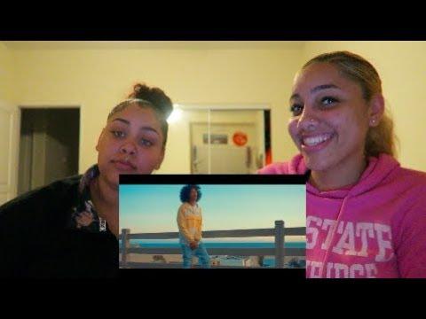 Trinidad Cardona - Jennifer (OFFICIAL VIDEO) REACTION