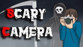 Scary Camera | Hindi Animated Scary Story | हिंदी कहानियां