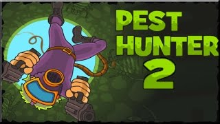 Pest Hunter 2 Game Walkthrough