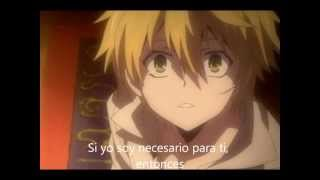 Swear to - Pandora Hearts Character Song 1 (Sub. Español)