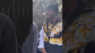 Kountry Wayne - When a dope boy thinks about quitting the streets goes wrong!