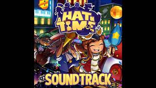 A Hat in Time - Time Rift Music