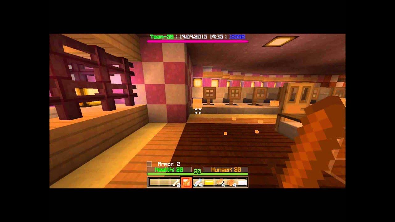002 gameplay minecraft map hochhaus leichter als - Minecraft hochhaus ...
