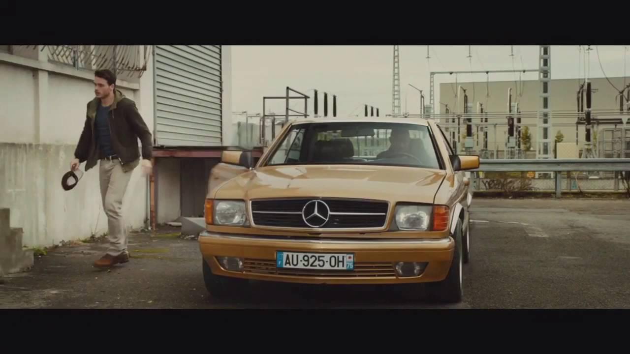 Bastille Day Trailer Deutsch