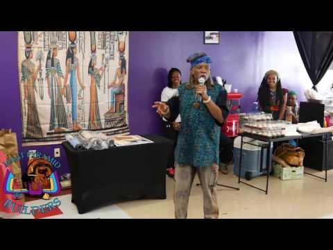 """Ma'at Body Therapy  Grand opening presents Wholistic Radiance  """" YOU ARE ENOUGH"""" Wellness Expo"""