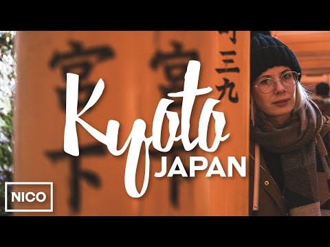 Kyoto - Japan's Most Unmissable City