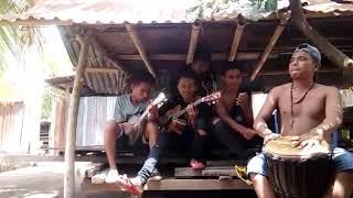 Musik Kampung Maumere..angin Dai..kopong
