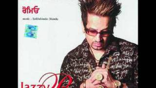 Jazzy B - Tappe  Greatt Track from Album Romeo ! =)