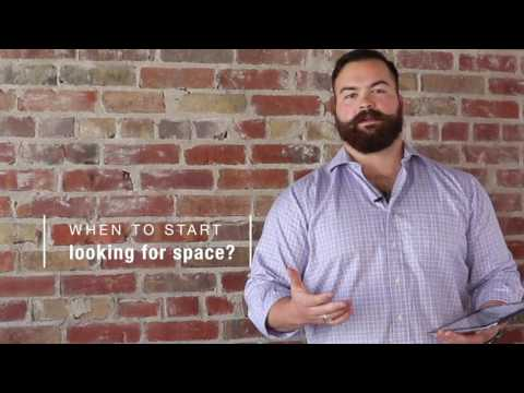 Small Business Owner's Guide to Leasing Commercial Real Estate: Looking For A New Space