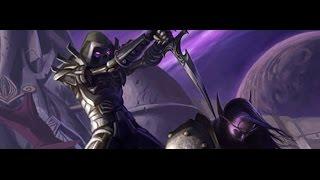 новый World of Warcraft Пвп рога!!!!
