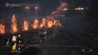 dark souls 3 episode 40 with guest