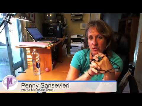 Exploring the Different Self-Publishing Platforms with Penny Sansevieri