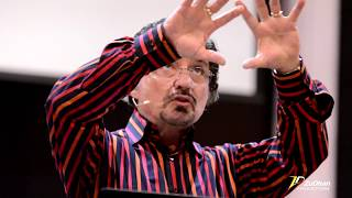 Armando Alducin - Conferencia sobre escatología, Tampa, FL., septiembre 2015 (ZuDhan Productions)