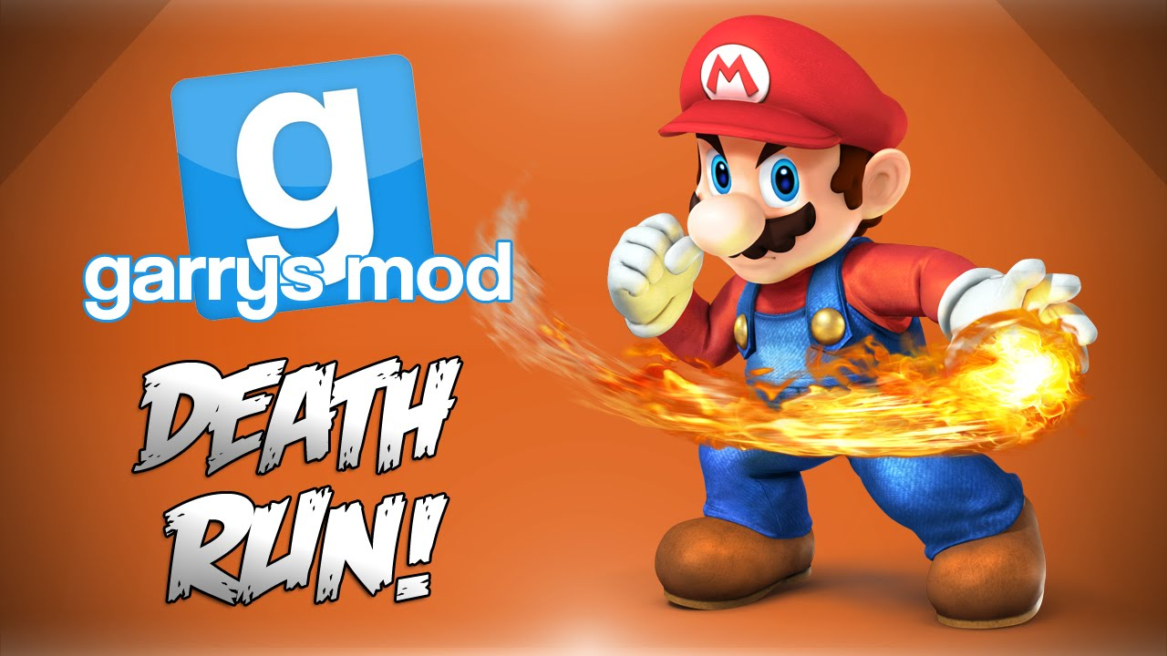 Dumb Mario Gmod – Wonderful Image Gallery