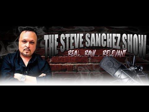 The Steve Sanchez Show Live Stream