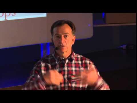 Science mégacomputationnelle | Thierry Coupez | TEDxCentraleNantes