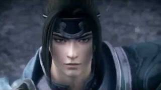 PS Vita - Dynasty Warriors Next Story Mode Trailer [English]