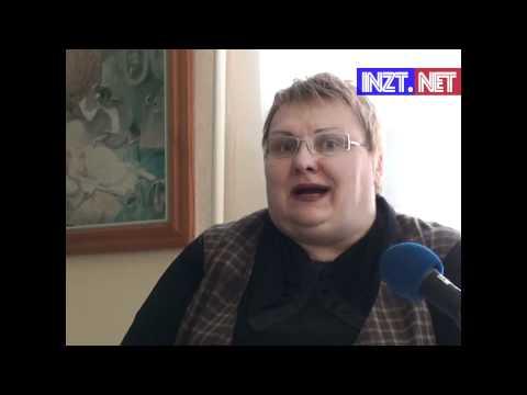 Команда: Девчонки из Житомира Номер: Интервью с Мариной Поплавской из команды