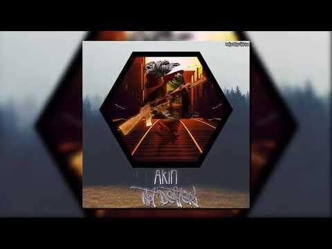 Akın - Not Defteri (Official Audio)