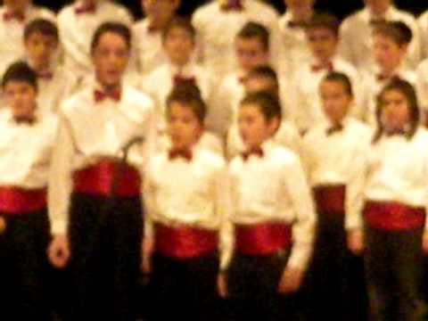 Hebrew Academy of Cleveland Choir - Ivdu