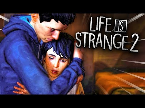 LIFE IS STRANGE 2 (PART 2) *Emotional* thumbnail