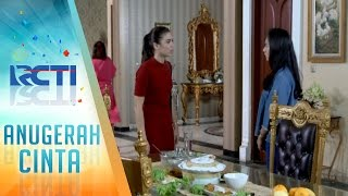 Jenny Dan Kinta Mulai Menjalankan Rencana Mereka [Anugerah Cinta] [11 Jan 2017]