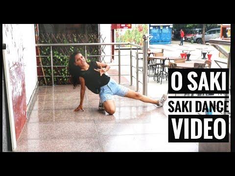 Step On Batla House - O SAKI SAKI Re Dance Performance ] By  Manpreet Sharma  # Nora Fatehi