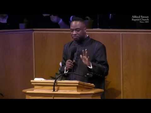 "April 2, 2015 ""The Portrait of A Betrayer"" Rev. Dr. Leonard Smith"