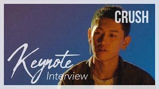 [KEYNOTE interview] #4 크러쉬 (Crush)