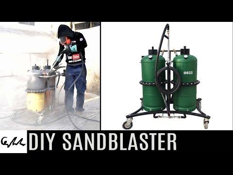Power Eagle Wet Sand Blast Kit Doovi