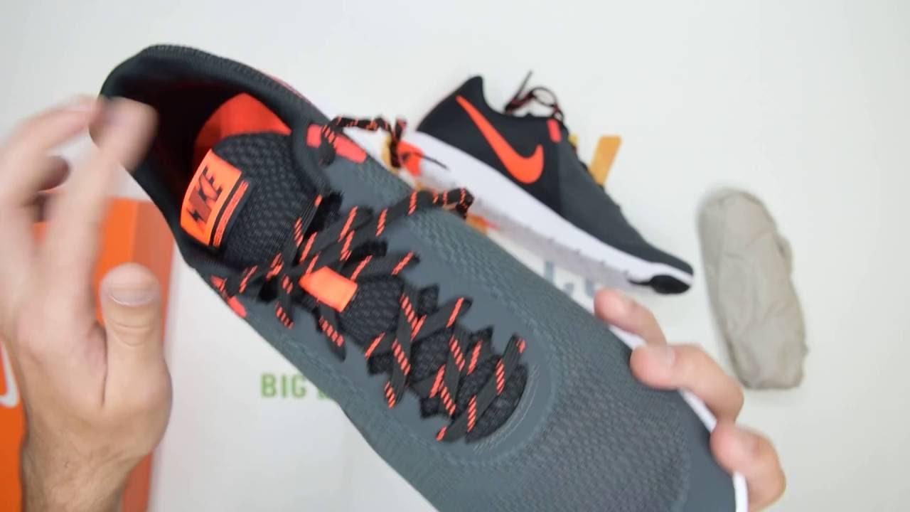 Nike Flex Experience Run 5 - Anthracite