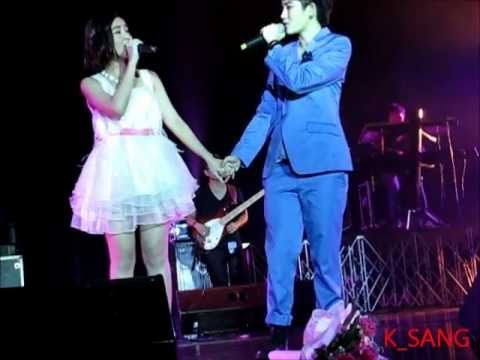 Aom Tina - Forever Love