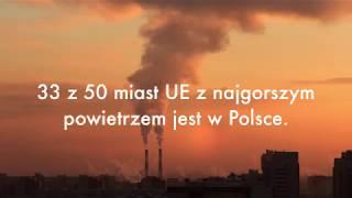 MediSmart - skuteczna walka ze smogiem i zanieczyszczeniem powietrza