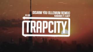 Download Kaskade ft. Ilsey - Disarm You (Illenium Remix) MP3 song and Music Video