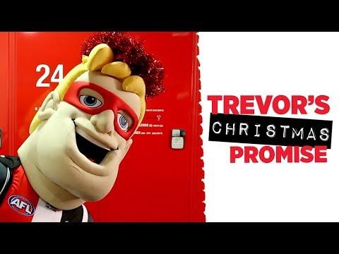 Trevor's Christmas Promise