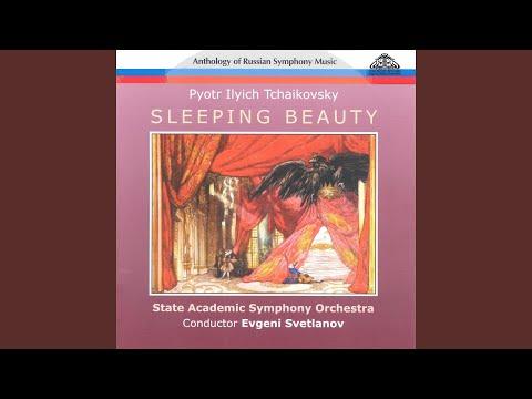 Sleeping Beauty, Op. 66, Act I, Scene 4: Finale mp3