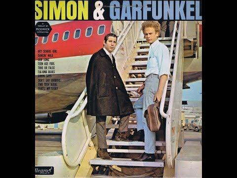 Simon & Garfunkel - Simon & Garfunkel (Full Album)