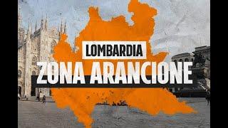Oggi 4 gennaio la lombardia torna zona arancione: cosa cambia per spostamenti e negozi