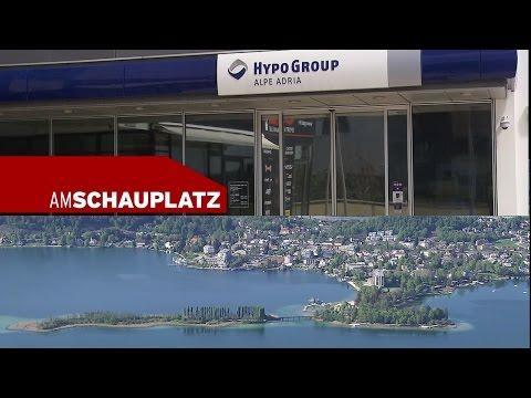 Die Spur des Geldes  Hypo Alpe Adria Bank  Heta  Am Schauplatz, ORF, Redak. Christine Grabner
