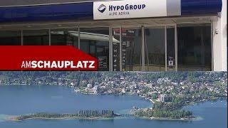 Die Spur des Geldes - Hypo Alpe Adria Bank - Heta - Am Schauplatz, ORF, Redak. Christine Grabner