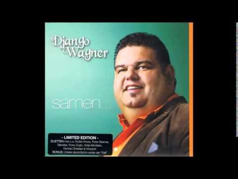 Django Wagner   Samen Album Mixed By Kevin Schaefer
