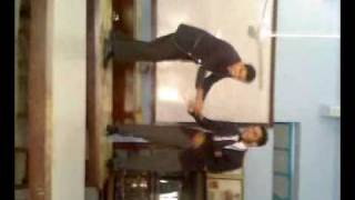 sadiq public school_-_-_fight on table in bio lab.mp4
