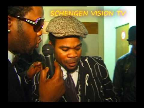 Schengen vision rotterdam soiree vip 4 youtube - Chaise electrique fally ipupa ...