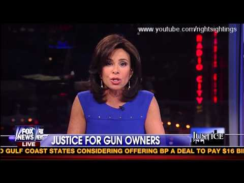 Judge Jeanine Calls Out Garry McCarthy Chicago Superintendent of Police in Opening Statement