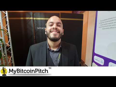 MyBitcoinPitch by Andy Cortes (Sidekick App)