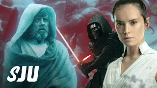 Star Wars: Trevorrow's Leaked Episode 9 Script Confirmed! | SJU