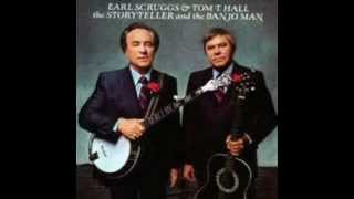 Tom T. Hall & Earl Scruggs - A Lovers Farewell YouTube Videos