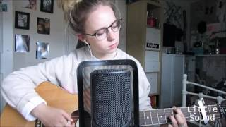 She's Casual by THE HUNNA (Acoustic Cover)   A Little Sound