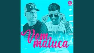 Gambar cover Vem Maluca