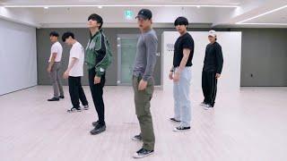 [Mirrored] MONSTA X (몬스타엑스) - 'GAMBLER (겜블러)' Dance Practice…